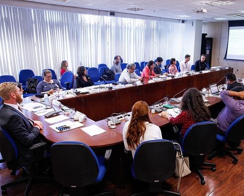 Comissão Nacional para REDD+