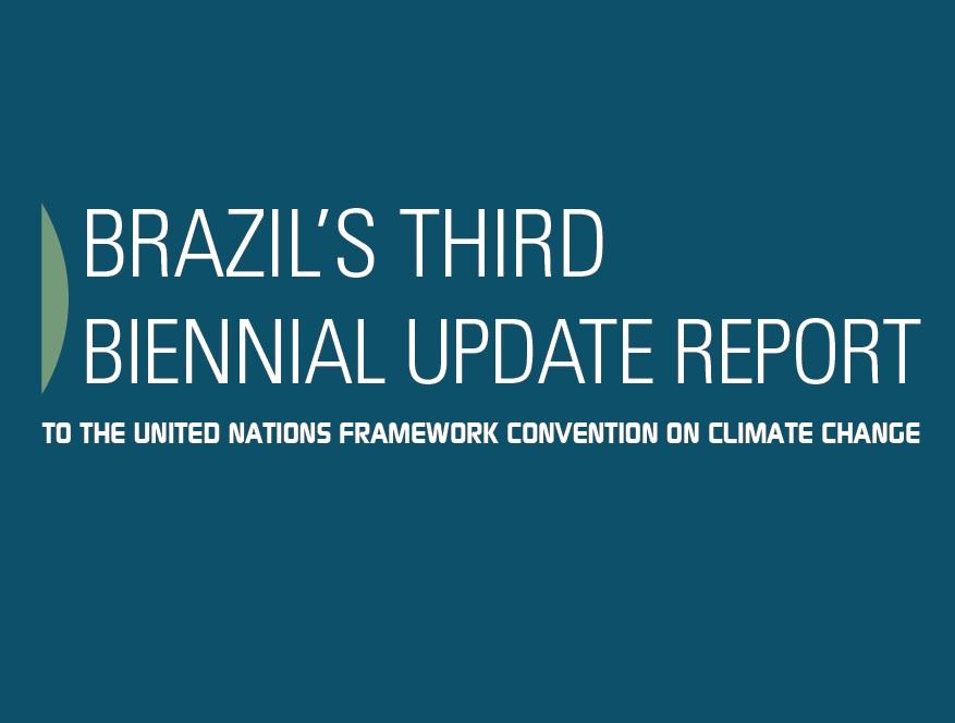 Redução de emissões do desmatamento no Cerrado é comunicada à Convenção do Clima