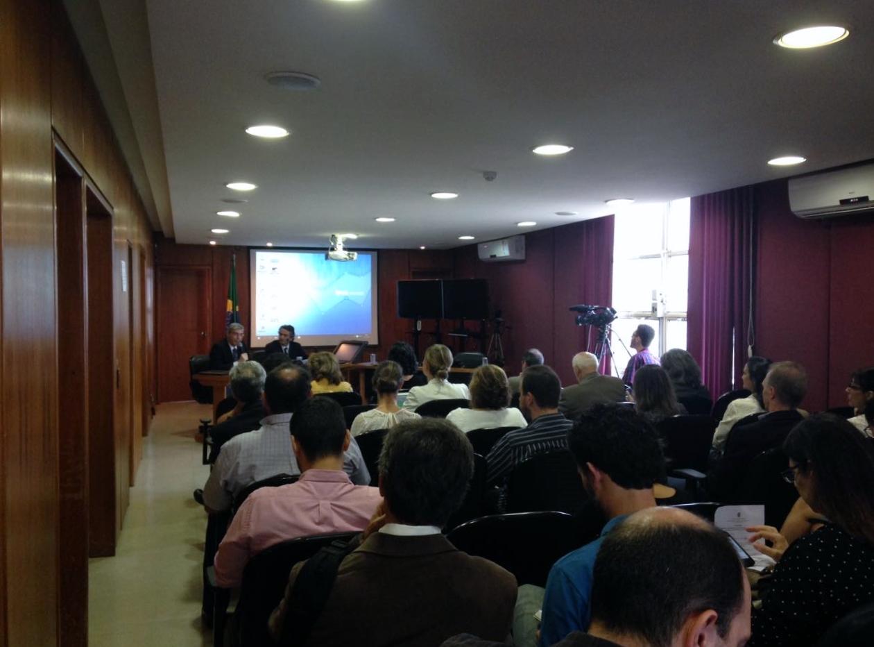 MMA e Ipam disponibilizam relatório do seminário sobre instrumentos econômicos