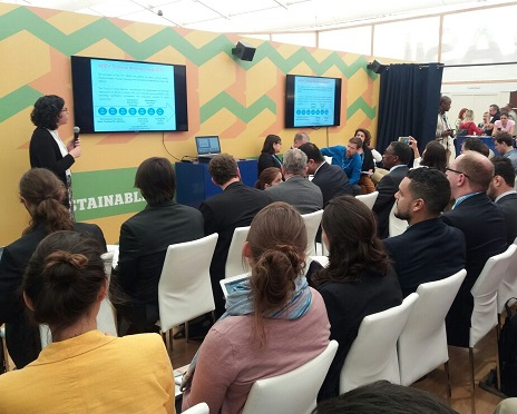 COP 22: Brazil hosts event on the National REDD+ Strategy