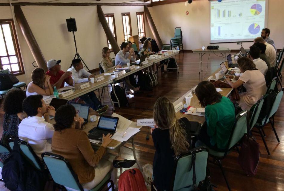 CCT avança na interpretação das salvaguardas no contexto brasileiro